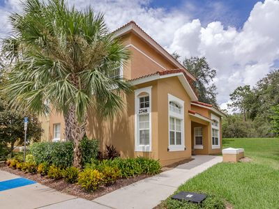 Photo for Disney Next Door 4 BR/3.5 BA Townhouse From $ 99/Night