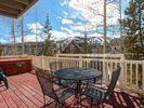6BR House Vacation Rental in Breckenridge, Colorado