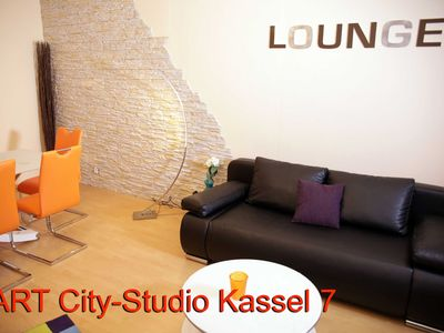 Photo for ACS 7 - Art City-Studio Kassel 7