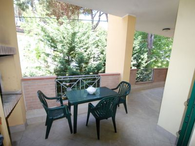 Photo for Apartment Terrazze in Lido di Spina - 6 persons, 2 bedrooms