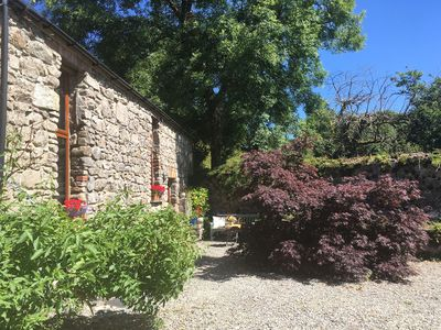 Photo for 'The Barn'  - Newly listed August 2018. Unique stone barn conversion- Galway