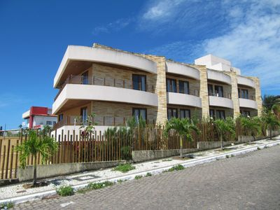 Photo for Apt with 2 bedrooms with double bed, living room with sofa bed, kitchen, bathroom
