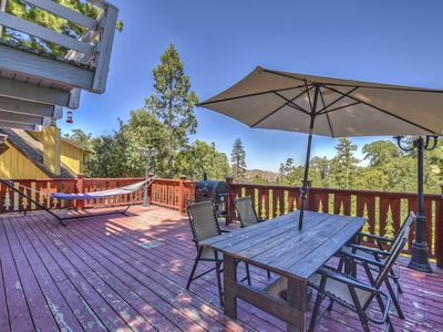 Photo for 2BR House Vacation Rental in Lake Arrowhead, California
