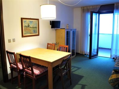 Photo for Apartment Enrosadira in Canazei - 4 persons, 1 bedrooms