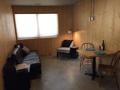Photo for Private suite in new energy effiencent home centrally located so you can enjoy!!