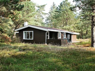 Photo for Quiet Holiday Home in Rømø Jutland with Terrace