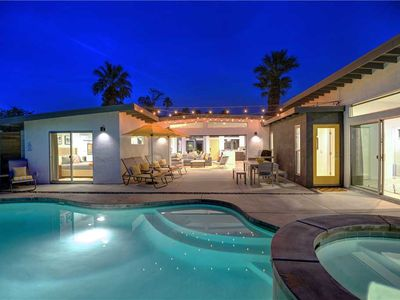 Photo for Pool Home +Bocce Ball & Putting Green - Warm Sands
