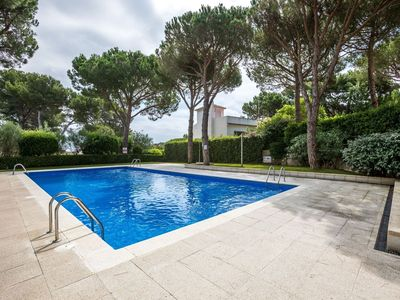 Photo for Beautiful Holiday Home in Palamós near The Fishing Museum