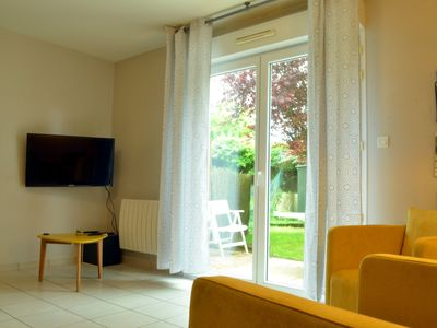 Photo for ★ House near Downtown and Futuroscope ★ 3 Bedrooms ★ Quiet ★ Garden