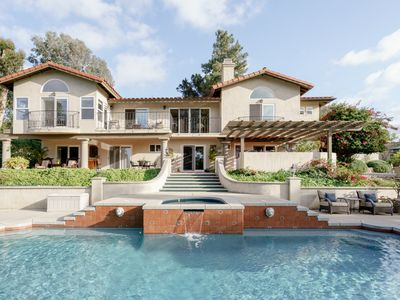 Photo for San Diego Luxury Home