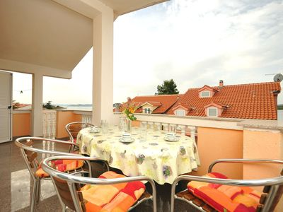 Photo for Apartments Vladimir (26451-A5) - Vodice
