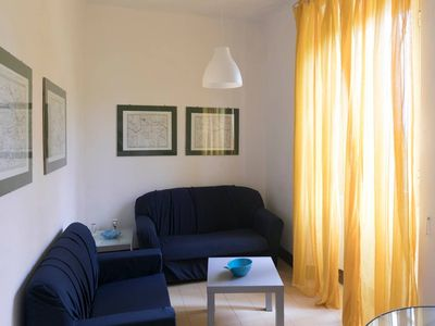 Photo for Villa Geraneo apartment in Lucca with private parking.