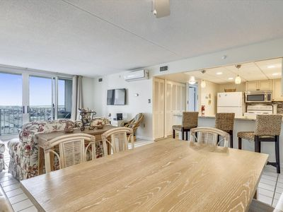 Photo for DAILY ACTIVITIES & LINENS INCLUDED*! QUAY 1606 - 107TH STREET OCEAN VIEW