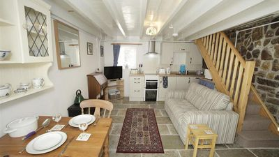 Photo for 1BR House Vacation Rental in Llanmadoc