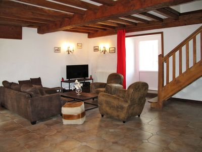 Photo for Vacation home Ferienhaus (PRB401) in Portbail - 8 persons, 4 bedrooms