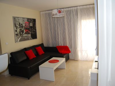Photo for Family apartment in Bellreguard (Gandia area)