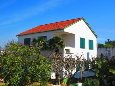 Photo for 2BR Villa Vacation Rental in Turanj