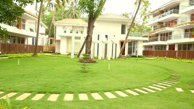 Photo for Calangute 2 BHK Private Pool Villa