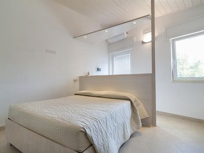 Photo for Mono Mercury apartment in Casarano with private parking, shared terrace & shared garden.