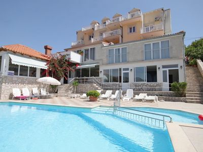 Photo for 2BR Apartment Vacation Rental in Cavtat