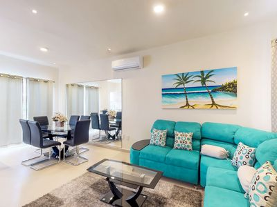 Photo for 3BR House Vacation Rental in Playa del Carmen, Qu