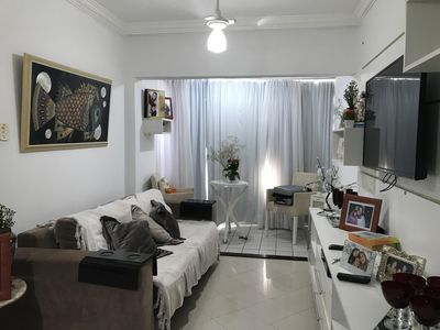 Photo for APARTMENT 3/4 PITUBA VILLE