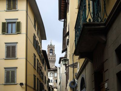 Photo for Apartment in the center of Florence with Internet, Air conditioning (971358)