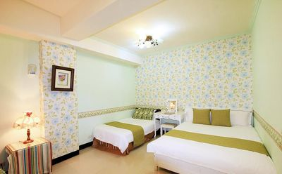 Photo for Huilan Homestay, Triple room, 10 minutes walk to Hualien Railway Station