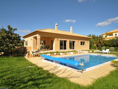 Photo for Villa with pool near beach and town