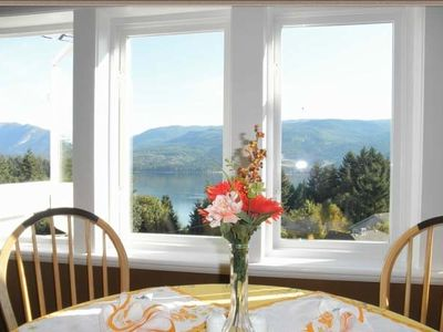 Photo for 1BR House Vacation Rental in Sechelt, BC