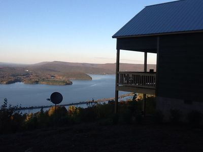 Photo for Wonderful View,chattanooga 25 Miles, Gated, HOT TUB