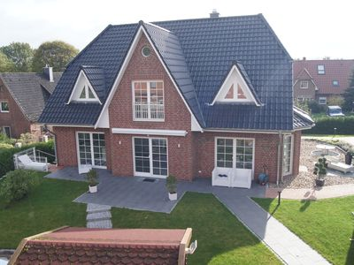 "Photo for ""Landhaus SYLT"" on the edge of the cosmopolitan city of Hamburg and yet close to it!"