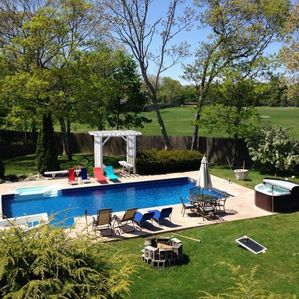 Photo for Huge House w/ Pool and Hot Tub Apr 1 - June 30