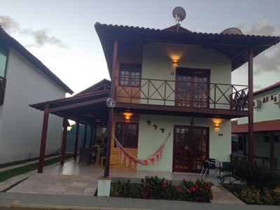 Photo for 5BR House Vacation Rental in Tamandaré, Pernambuco
