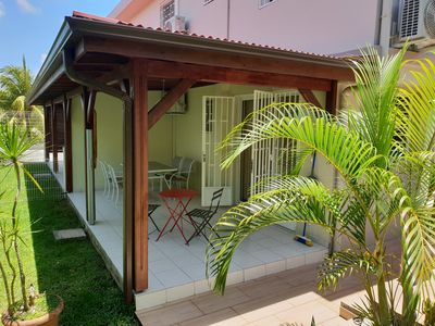 Photo for 2 bedroom apartment fully air-conditioned luxury