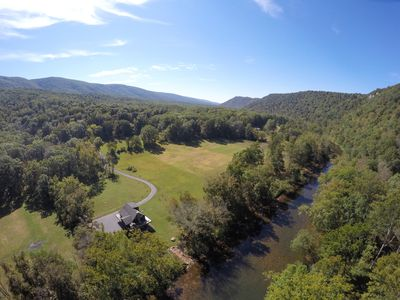 Solitude in the Cacapon Valley