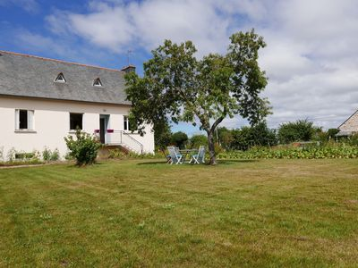 Photo for The charming farm of the Morins is getting a new look. Come to discover it.