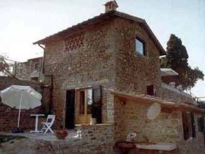 Photo for Holiday apartment Greve in Chianti for 1 - 2 persons - Farmhouse