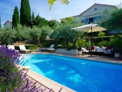 Photo for 3BR Villa Vacation Rental in Flayosc, Provence-Alpes-Côte-D'Azur