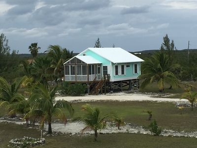 Low Summer Rates $115 ! 2 BED/2 Bath Beach Cottage- Full-Equipped Kitchen