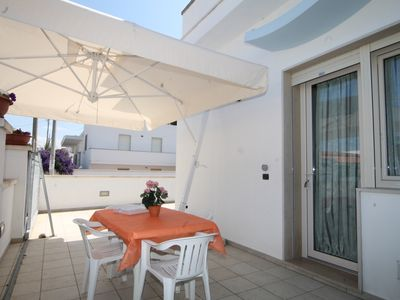 Photo for 2BR House Vacation Rental in Marina di Mancaversa, Puglia