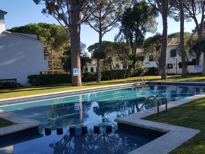 Photo for Prat Xirlo - Semi-detached house with communal pool