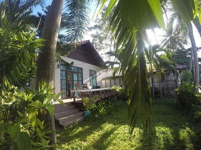 Photo for Baan Anuntanaruk 1 Bedroom Beach House A