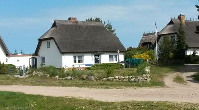 Photo for Holiday house for 5 guests with 120m² in Wieck a. Darss (58978)