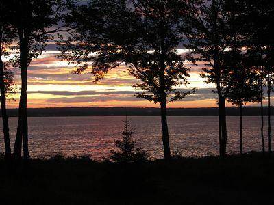 Photo for Romantic Oceanfront 15 Minutes From Acadia National Park's Visitor Center