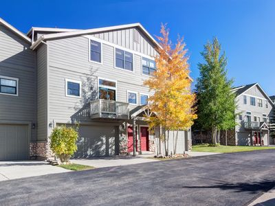 Photo for Riverside Mountain View Townhome