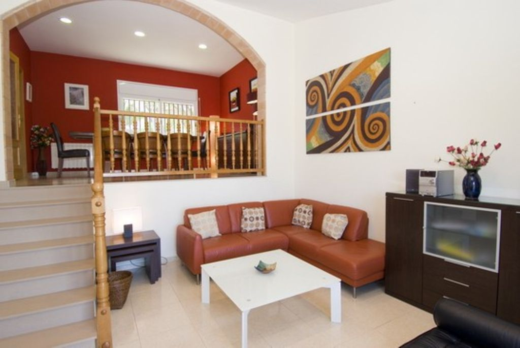Luxury modern villa with heated pool and s... - HomeAway
