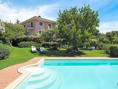 Photo for 7 bedroom Villa, sleeps 13 with Pool and FREE WiFi