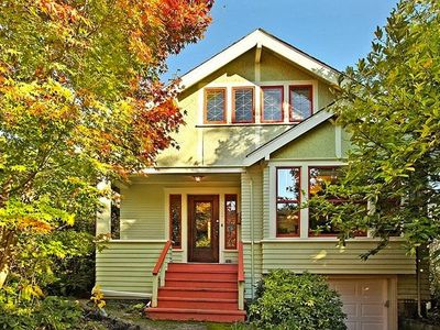 Photo for 4BR House Vacation Rental in Seattle, Washington