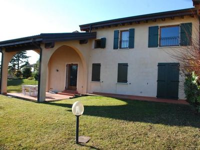 Photo for Holiday house Manerba del Garda for 6 - 8 persons with 4 bedrooms - Holiday house